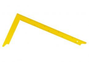 Úhelník tesařský 50x25cm