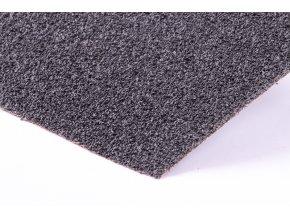 Povrch papír brusný 27x13 černý
