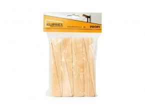 Klínky dřevěné SM 8ks/150x25x25-1