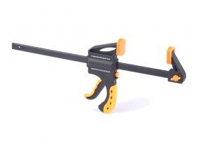 Svěrka GRIP 6x30cm