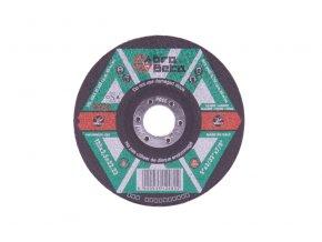 Kotouč Ř/R-kámen 125x2,5