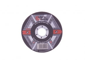 Kotouč Ř/R-ocel 125x1,6