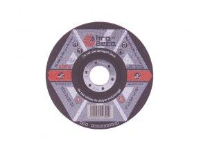 Kotouč Ř/R-ocel 125x2