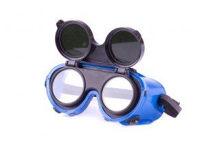 Brýle svářečské 2zorníky