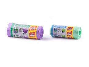 Pytel FINO Easy Pack 60L/20ks