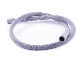 Hadice vypouštěcí pračková 1,5m