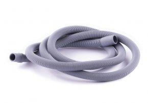 Hadice vypouštěcí pračková 2,5m