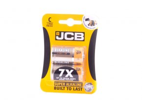 Baterie-JCB-LR14-2B/C
