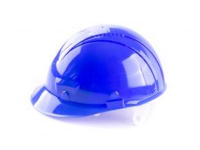 Přilba ochranná GP PALLADIO modrá