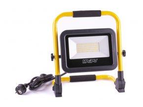 Reflektor LED-50W,stojánek,4000lm