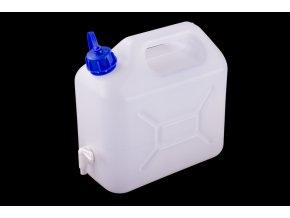 Kanystr PVC s kohoutem 5l