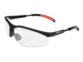 Brýle pracovní čiré typ 91977
