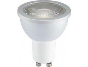 Žárovka LED BODOVKA GU10/6W,520lm
