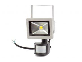 Reflektor LED-50W,čidlo,4250lm