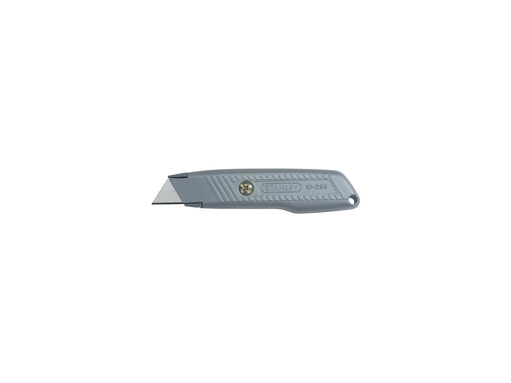 Kovový nůž s pevnou čepelí 299