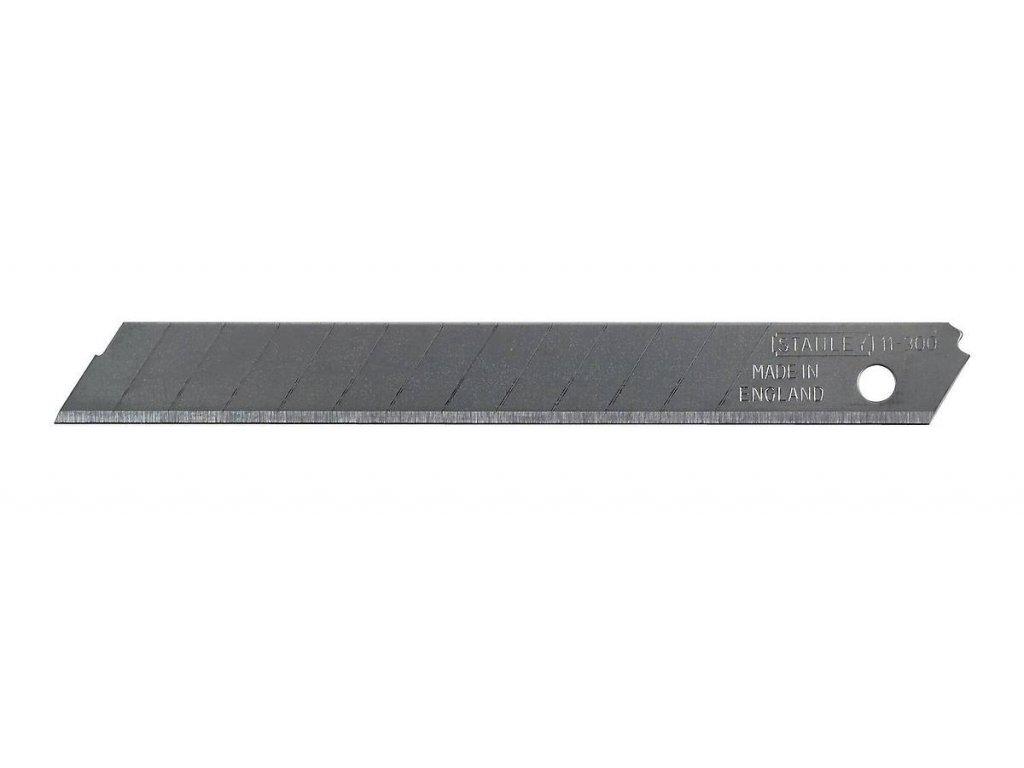 Náhradní odlamovací čepele - 9mm, 10 ks