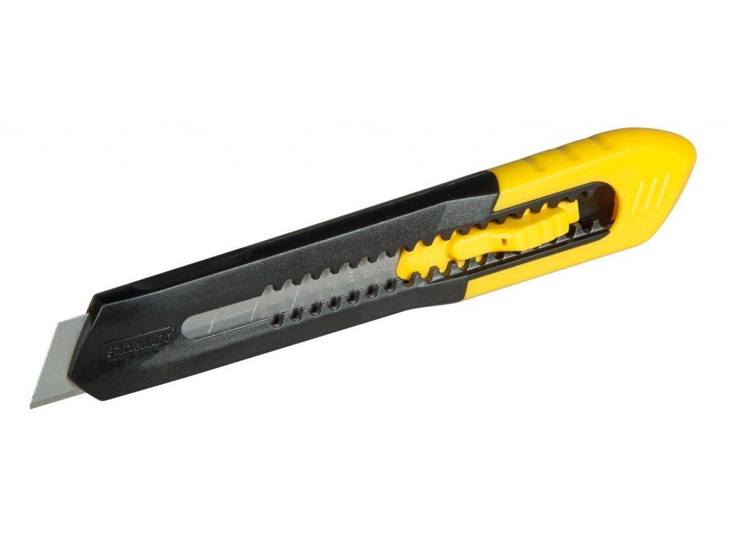 Plastový nůž pro odlamovací čepele 18 mm