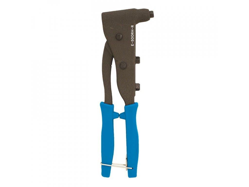 e 500rh rpinces a main avec ressort pour rivets aveugles 30 a 48mm