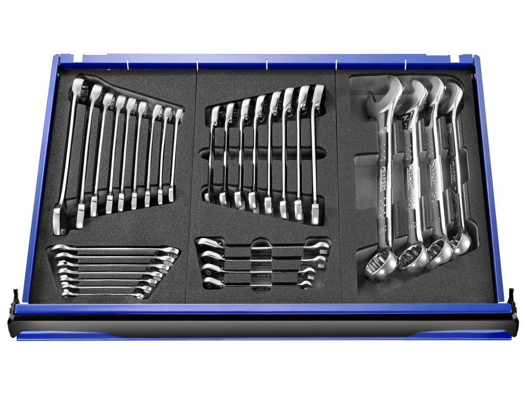 EXPERT tiroir modules PH04