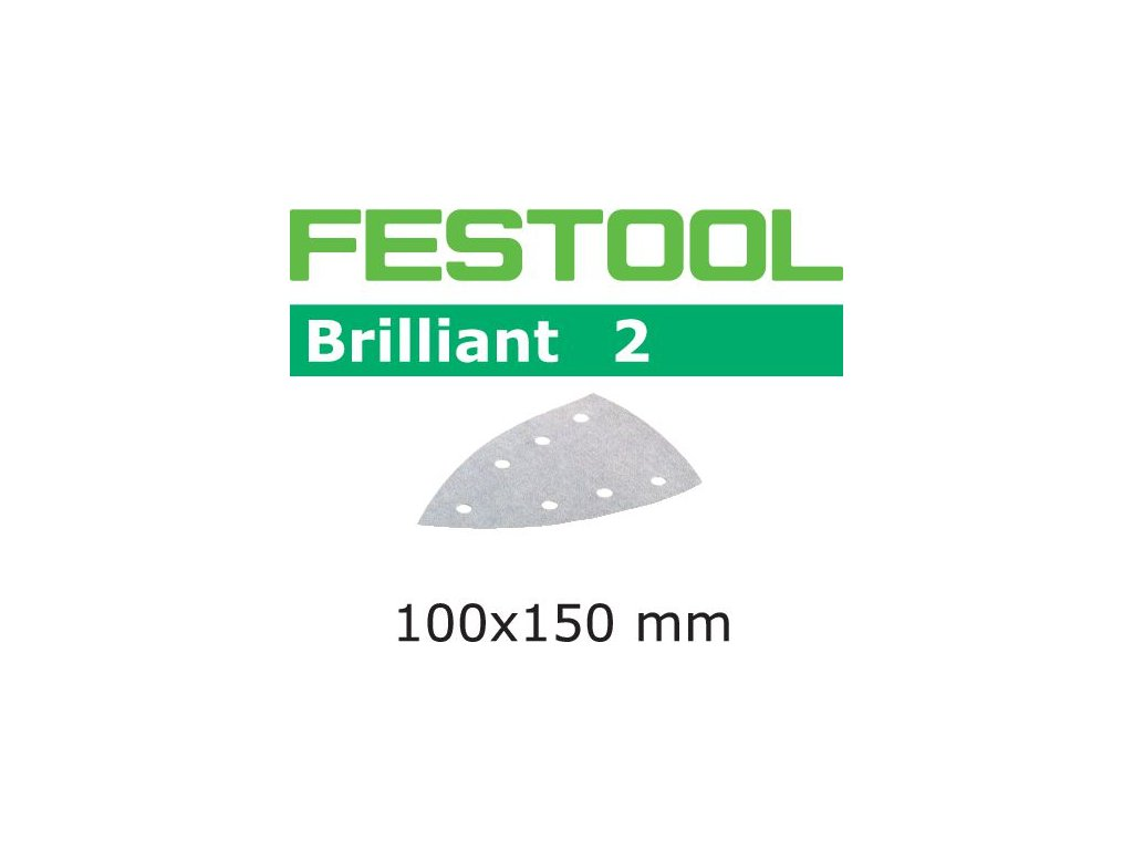 Brusivo STF DELTA/7 P320 BR2/100 Brilliant 2