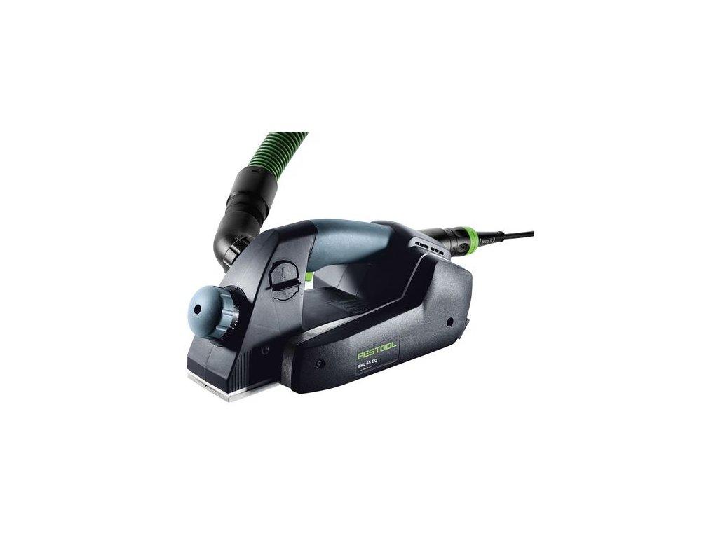 Jednoruční elektrický hoblík EHL65 E EHL 65 EQ-Plus