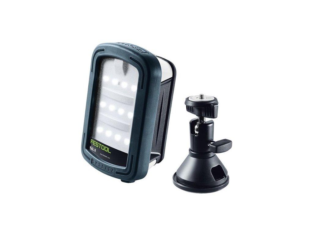 Pracovní svítilna KAL II-Set SYSLITE