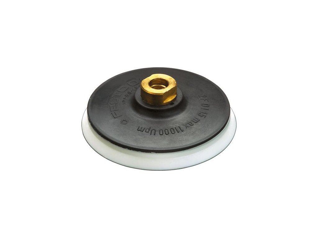 Brusný talíř ST-D115/0-M14/2F