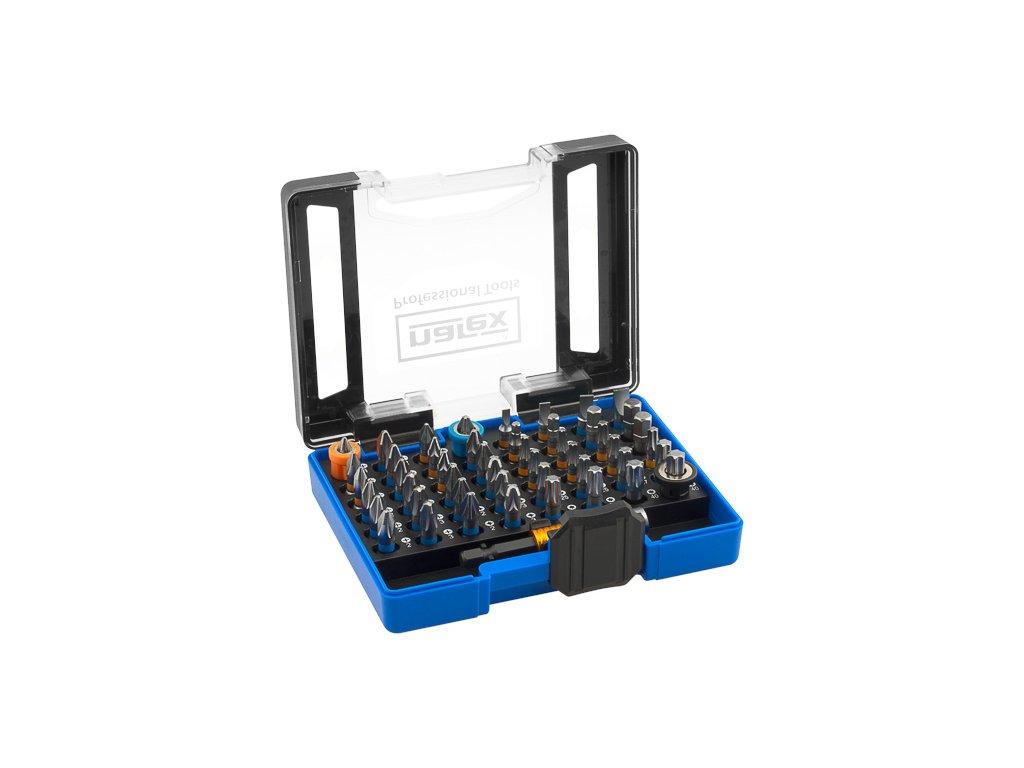 52-Bit Box SUPER LOCK