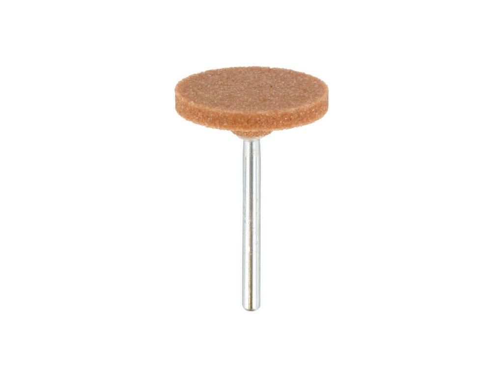 Brusné tělísko zoxidu hliníku 25,4 mm