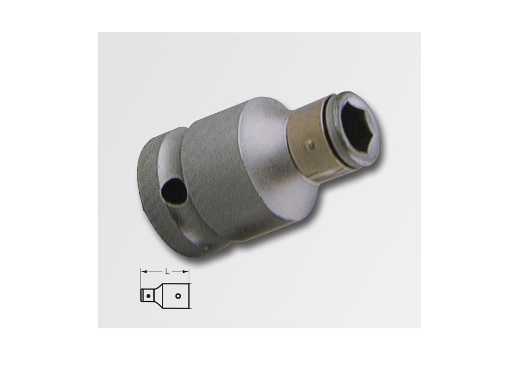 "Havice 1/2"" na bity 10mm"
