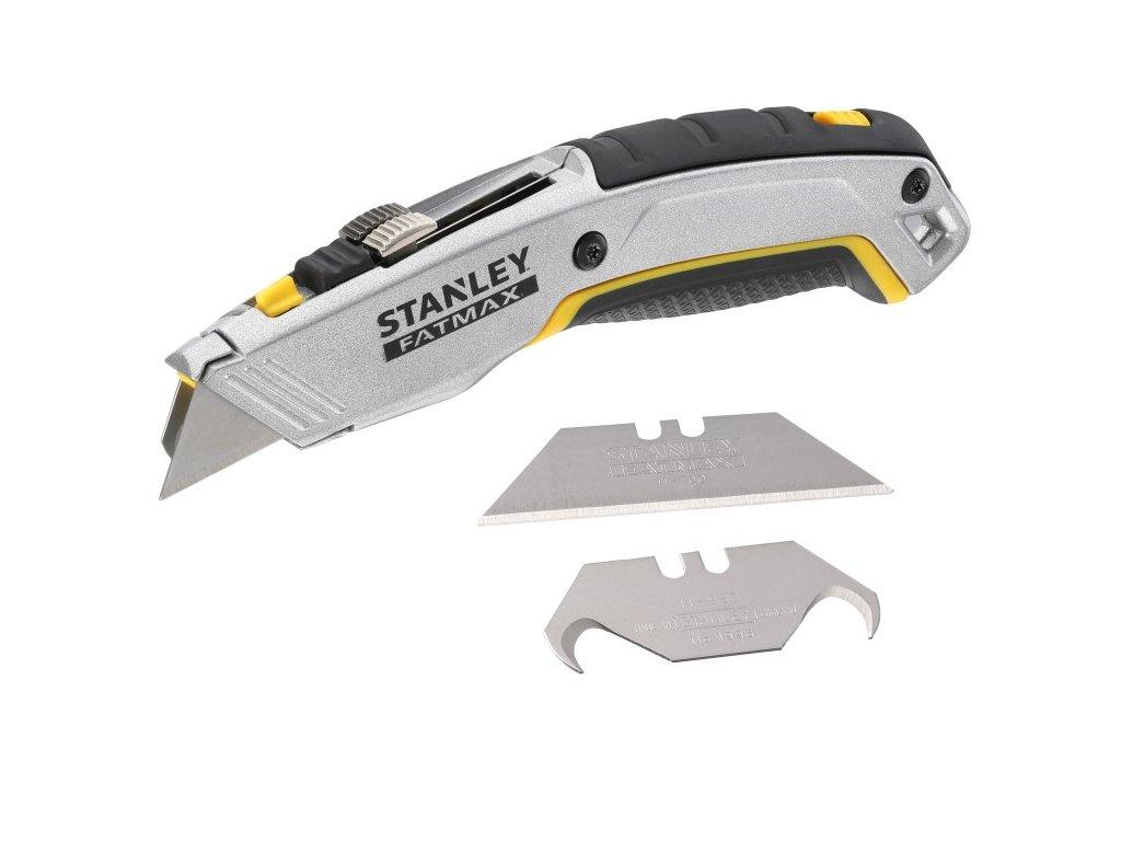 Dvouplátkový zasouvací nůž FatMax
