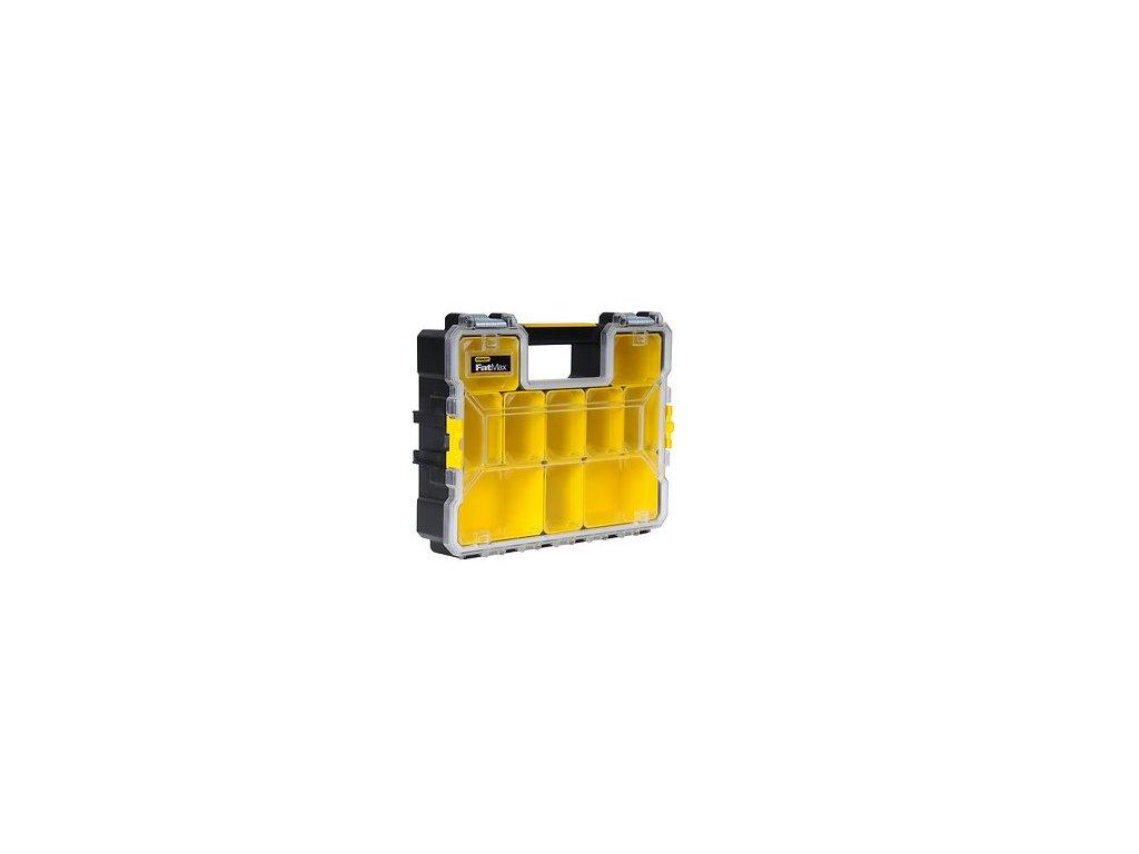 FatMax® Profesionální voděodolný organizér s kovovými přezkami
