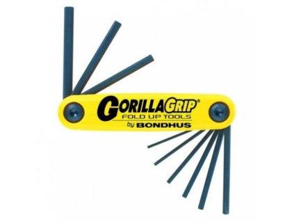 GorillaGrip/inch HF9 velká