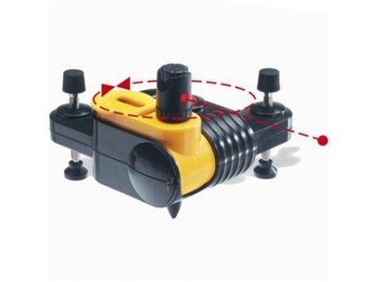 stabila 16286 laser bodovy do sachet lomici prisma s moznosti rotacniho laser i4902