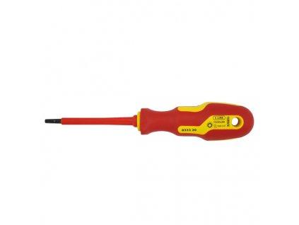 Šroubovák elektrikářský TORX Typ: 8333 S LINE ELEKTRO PROFI
