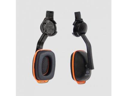 Sluchátka ke štítu PC0060