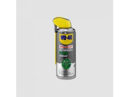 WD-40 účinné mazivo PTFE 400ml