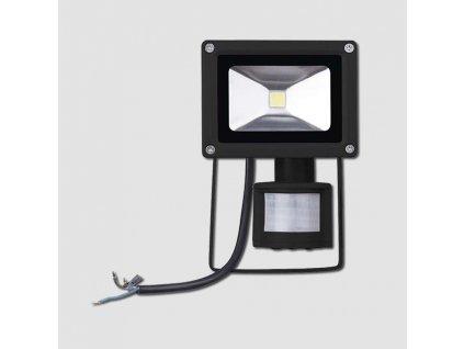 LED REFLEKTOR 30W PIR HOBBY