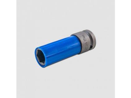 Hlavice na AL disky kol 17-19mm (zvolte variantu)