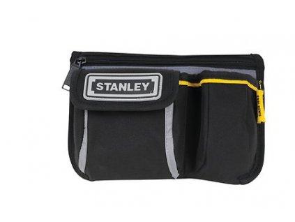 Stanley kapsa na osobní věci