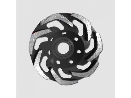 Diamantový kotouč brusný 125mm