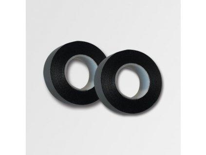 Sada izolačních pásek 19mmx3m (6ks) ČERNÉ