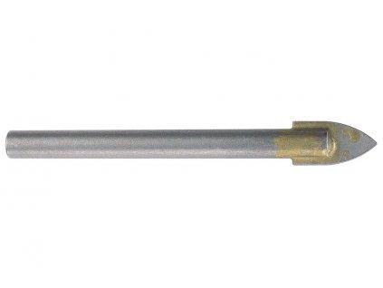 Wolfcraft Wolfcraft vrták na dlaždice a sklo pr.6 mm d.100 mm 7976010