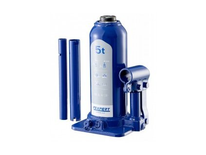hydraulicky zvedak panenka 8 t expert e200148
