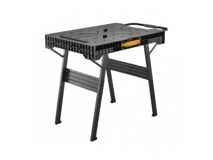 kovoplastovy pracovni stul 85 x 61 x 80 cm fatmax stanley fmst1 75672