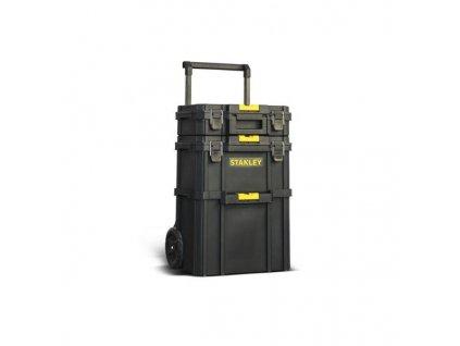 stanley modular rolling toolbox