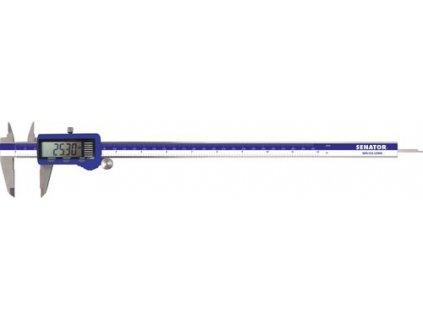 POSUVNÉ MĚŘÍTKO 300mm DIGITALNI SEN-331-1290