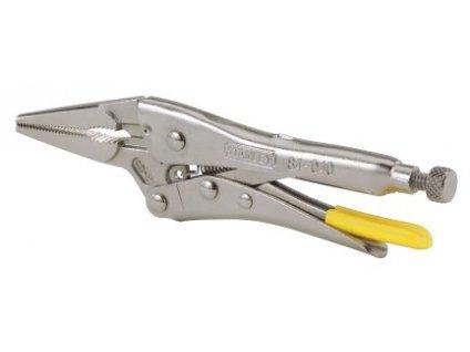 170 mm samosvorné kleště s prodlouženými čelistmi