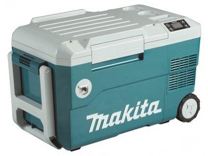 Aku chladící a ohřívací box Makita Li-ion LXT 2x18V,bez aku Z