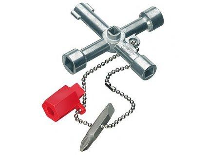 Křížový klíč